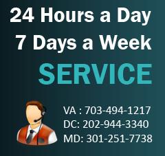 Appliance Repair Fairfax VA